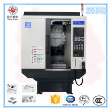 China Mitsubishi/M70vb High Precision VCM540 Vertical Machining Center for Sale