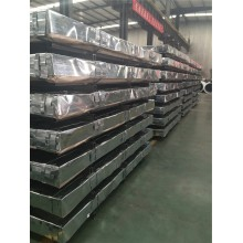 Galvalume Waved Steel Roofing Tile