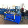 Galvanizado C Canal Metal Stud Roll formando máquina de produção Myanmar
