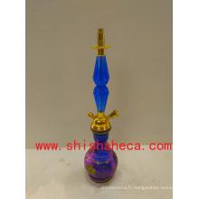 Lily Design Fashion haute qualité Nargile fumer Pipe Shisha Narguilé