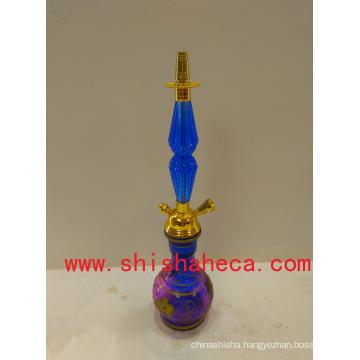 Lily Design Fashion High Quality Nargile Smoking Pipe Shisha Hookah