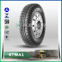 foam filled tyres tyre for big truck 275/80R22.5 KTMA1
