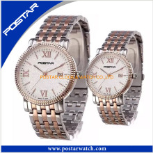 High Degree of Technical Skill Popular Swiss Couple Watch