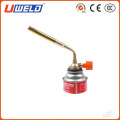 Welding gas torch with 4M welding cable