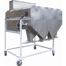 magnetische Reinigungsmaschine des Kornsaatgurtes