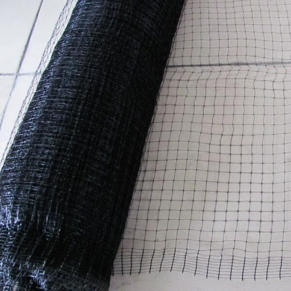black square mesh anti bird net