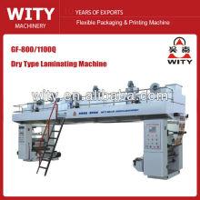 GF-800 / 1100Q Dry Type Laminating Machine