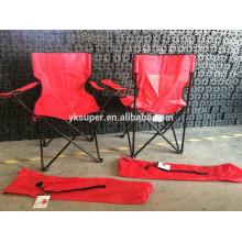 Портативный складной стул для наружного применения, стулья для кемпинга, кресла для руководителя