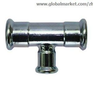 Carbon Steel M Profile Reducer Tee