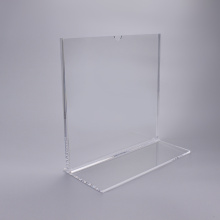 Προσαρμοσμένο Clear Acrylic Display Stand