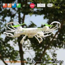 2. 4 G 4CH ABS 6 axes 3D magique aérienne hélicoptère télécommande rc drone drone