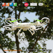New quad copter 2.4G 4CH 6-axis gyro 3D magic rc quadcopter drone radio control