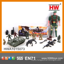 Hot Sale children toy soldier