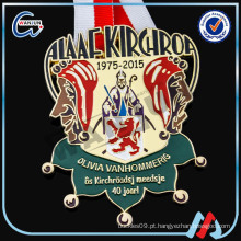 Medalha de mergulho alemã alemã sedex 4p