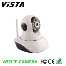 Casa P2P Audio sorveglianza Wireless Pan Tilt telecamera Ip