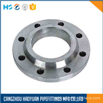 China Supplier for Weld Neck Flange Ansi B16.5 A105 Class900 Slip On Flanges supply to Greece Suppliers