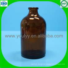 Vial moldeado de 100 ml