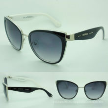 Gafas de sol promocionales PC Sports en blanco y negro (51281 1328-639-5)
