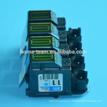 Tête d'impression 3D pour tête d'impression HP C4810