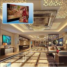 Ecrã LED de Emenda Multi-Ecrã Exclusivo LG 47 ′ ′
