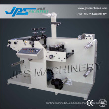 Máquina de corte de espuma de alta velocidad con función de corte