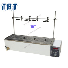 Bain thermostatique H-S11.8 de laboratoire d'ouverture de huit bains de T-BOTA