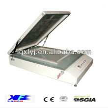 hot sale desktop uv exposure machine