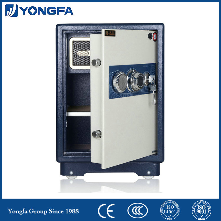 Changeable Combination Lock Safe