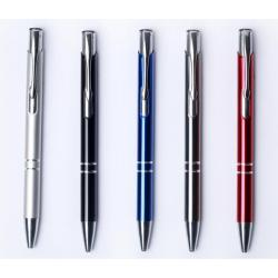 Ball-point pen quality inspection