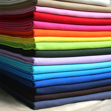 OEM Factory for for T/C Dyed Fabric TC 65/35 133x76 Polyester/cotton dyeing cloth supply to Sao Tome and Principe Wholesale
