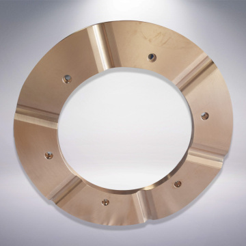 Thrust Bearing For Metso Cone Crusher