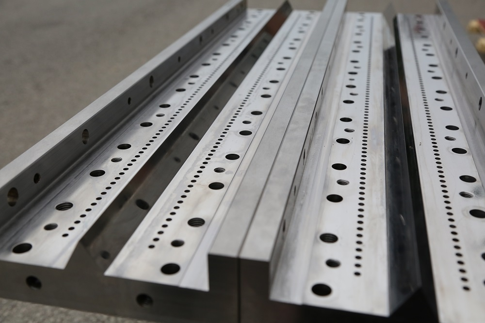 Spinneret Mould Plate For Mask