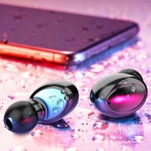 8d Stereo Waterproof Hand Free Gaming True Wireless Earbuds Boat Tws BT 5.0 Earphone Wireless Earbuds