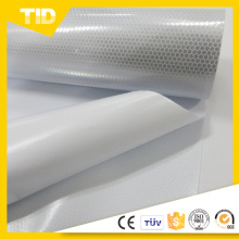 Roll Reflective Sheeting Sticker with Honey Comb