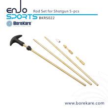 Borekare Hunting Military Gun Hunting 5-PCS Shotgun Rod Set