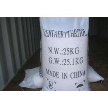 Pentaerythritol 98% --------- Zertifiziert durch SGS, BV, CIQ