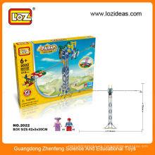 Juguetes educativos kits de bloques electrónicos para niños