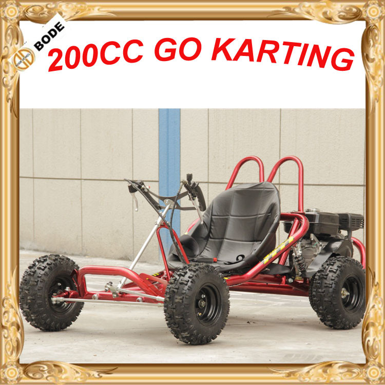 Hot Selling Racing Karting 200 cc
