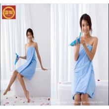 Serviette 100% microfibre durable, serviette de bain