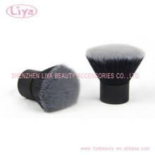 2015 neue Ankunft lose Puder Make-up Kabuki flach Kosmetik Pinsel
