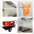 Full Set Automatic Poultry Equipment for Chicken Farm