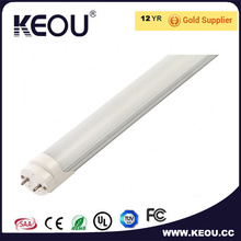 Ce/RoHS Commercial/Indoor T8 LED Tube Light 9W/13W/18W/25W