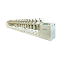 Energy Saving Tfo twister machine for Nylon Filament Yarn machine manufacturer