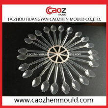 Plastic Injected Cutlery/ Tableware/Disposable Spoon Mould