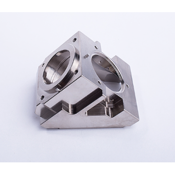 Zinc material for door lock with die casting mold