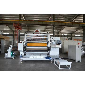 Fem Ton Kapacitet Cast Film Machine Line