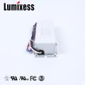 A qualidade boa 1150mA cUL qualificou o motorista conduzido linear dimmable 40w para iluminar-se