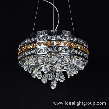 decorative led chandelier crystal luxury hanging chandelier