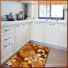 Staubkontrolle Küchenmatte Bodenbelag Teppich