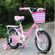 "New 12"" Kids Bike Bicycle Children Bicycle with Training Wheel"